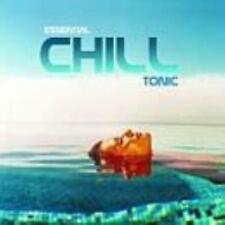 Essential: Chill Tonic Marvin Gaye,Moby,Orbital,Leftfield,The Streets,Morcheeba