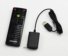 Samsung RC2604317/0B Media Center Remote Control TSDX-IR USB IR Receiver RC6 KIT