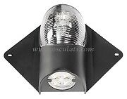 LED Mast and Deck Light 12V Spotlight Marine Deck Boat Masthead Bow MHSPOT1