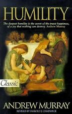 Humility (Pure Gold Classics)-ExLibrary