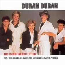 The Essential Collection by Duran Duran *New CD*