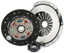 Peugeot J5 Bus Box Chassis 2.5 D TD 4X4 3 Pc Clutch Kit From 09 1981 To 03 1994
