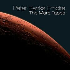Peter Banks Empire, Empire, The Empire - Mars Tapes [New CD]