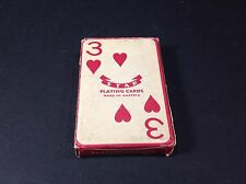 Vintage Ferd Piatnik And Sons Vienna Made In Austria 950 Playing Cards Complete