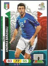PANINI EURO 2012-ADRENALYN XL-ITALIA-ITALY-ANDREA RANOCCHIA