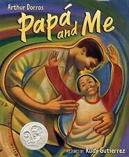 Papa and Me Pura Belpre Honor Books - Illustration Honor