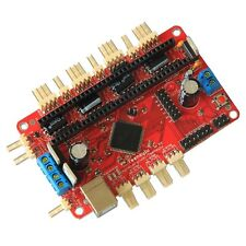 3D Printer Controller Mainboard Teensylu V0.8 AT90USB1286 replaced ATmega644P