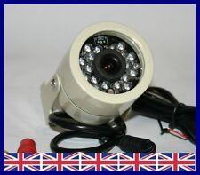 De visión trasera cámara CMOS para motorhome/truck-Led De Visión Nocturna