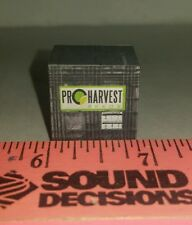 1/64 custom farm toy Pallet of pro harvest probox Seed box see description