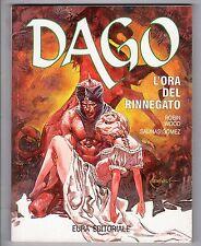 Fumetto DAGO EDITORIALE EURA ANNO II NUMERO 6