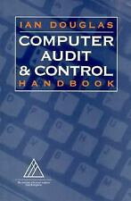 Computer Audit and Control Handbook-ExLibrary