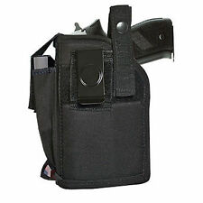 ACE CASE EXTRA-MAGAZINE HOLSTER FITS Beretta Px4, Type F: 9mm, .40 S&W w/ Laser
