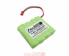 Ni-MH 4.8V 2000mAh Battery to Futaba JR radios Model Toys RC Car w/SYP AA_4SB US