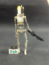Star Wars Battle droid  loose figure Tr480 C1