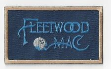 FLEETWOOD MAC  IRON ON   PATCH  BUY 2  WE SEND  3 OF THESE