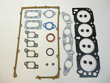 "FORD ""PINTO"" 2.0L OHC - HEAD GASKET SET (up to 08/83) – CH 861E"