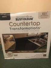 Rust-Oleum Onyx Countertop Transformations Kit 258284