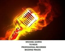 MICHAEL LEARNS TO ROCK PROFESSIONAL RECORDED BACKING TRACKS