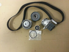 TIMING/CAM BELT KIT & WATER PUMP DODGE (chrysler) JOURNEY 2.0 CRD 08-12 ECD ECE