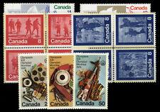 Canada Nr. 551-54 u.a. ** (1810009697)