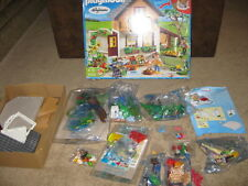 Playmobil 5120 Farm House with Market in Sealed Bags
