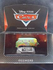 DISNEY PIXAR CARS PRECISION SERIES FILLMORE SAVE 5% WORLDWIDE FAST SHIP