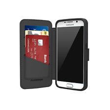 Puregear Express Folio Para Samsung S6-ranuras para tarjeta-Retail Embalado