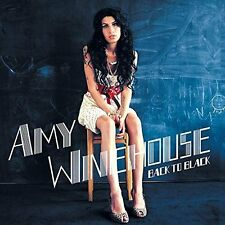Amy Winehouse-Back to Black(2LP 180gm 1/2 speed 2016)  VINYL NEW