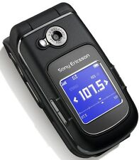 Sony Ericsson Z710I Black Unlocked Quadband,Camera,Bluetooth,Fm,Gsm Cell Phone