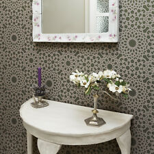 Wall Lace Decorative Stencil Benecia for Home Painting Decorating DIY Decor