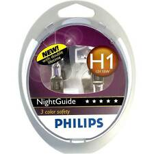 Philips NightGuide H1 12V 55W 12258NGDLS2 (Pair)