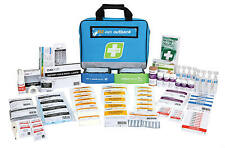 FIRST AID KIT - 4WD FIRST AID KIT  - OUTBACK - CAMPING - CARAVAN FIRST AID KIT