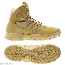 BN~Adidas GSG-9.3 DESERT LOW Boot superstar Tactical Combat ransom Shoe~Men 10.5