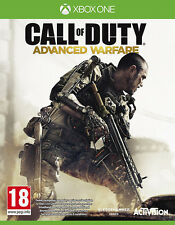 Call of Duty Advanced Warfare ~ XBox One (in Great Condition)
