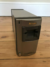 Nikon CoolScan 5000 ed photo, slide & film scanner