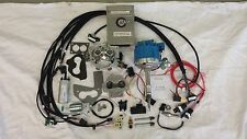 TOYOTA LANDCRUISER 2F 6Cylinder Complete TBI Fuel Injection Conversion