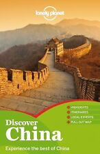 Lonely Planet Discover China (Travel Guide) Lonely Planet, Harper, Damian, Chen