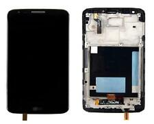 Full LCD Display+Touch Screen Digitizer For LG G2 D802 with Frame Black