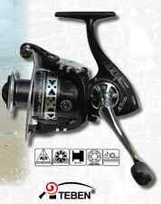 mulinello teben jet 5000 pesca spinning fondo surfcasting surf casting mare