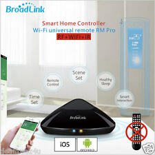 Broadlink RM2 RM Smart Home Automation Switch Intelligent interrupter WiFi IR RF