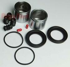 Volvo 940 960 FRONT Brake Caliper Seal & Piston Repair Kit (2) BRKP106