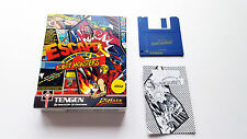 Escape from the Planet of the Robot Monsters Commodore Amiga OVP BOXED GAME GER