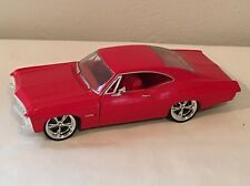 1967 Chevrolet Impala SS 1:24 Scale Die Cast Car