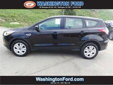 Ford : Escape S-Rear Camer