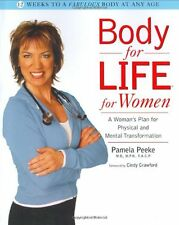 Body for Life for Women: A Womans Plan for Physic