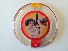 POWER DISC INFINITY 3.0 DISNEY STAR WARS PRINCESS LEIA BOUSHH DISGUISE NEUF