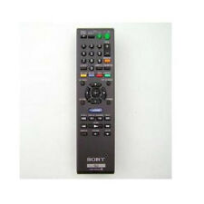 BRAND NEW ORIGINAL SONY RMT-B107A BLU-RAY DISC PLAYER REMOTE CONTROL RMTB107A