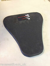 CBR600rr 2003 to 2012 Race Seat Foam, Self Adhesive, 10mm Thick