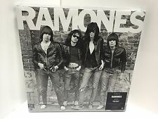 RAMONES-S/T 40TH ANNIVERSARY DELUXE...-JAPAN 3 SHM-CD+LP+T-SHIRT Ltd/Ed AE50