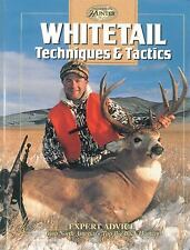Whitetail Techniques & Tactics (The Complete Hunter), Editors of Creative Publis